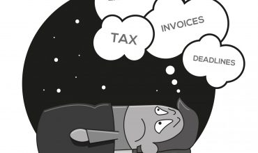 Are Your Finances Keeping You Awake at Night?