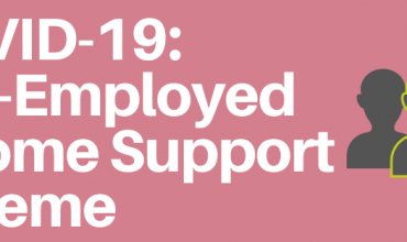 Extension to Government Support for the Self-Employed