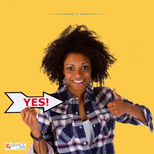 Black Woman yes